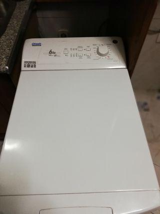lavadora 6 kg
