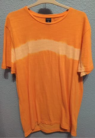 Camiseta de hombre Springfield (Talla M)