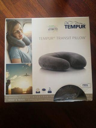 Pillow.Almohada de viaje,cervical TEMPUR®Transit
