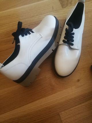 Zapatos mocasines Topshop