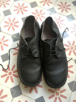 Zapato Mycodeor profesional