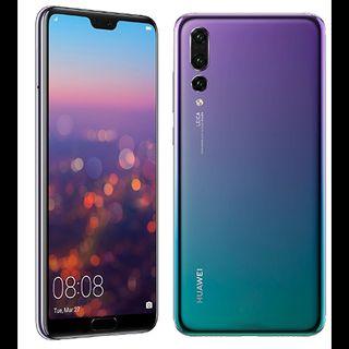 Huawei p20 pro 128gb TIENDA
