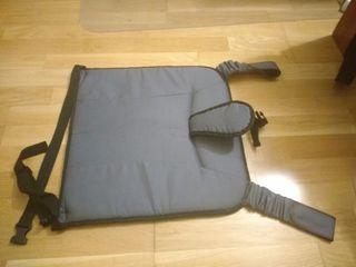 Adaptador cinturón de coche embarazada