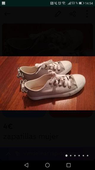 zapatillas n39