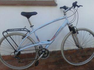 Bicicleta paseo / ciudad Triban