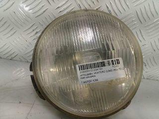 234169 faro mitsubishi montero 2500 td
