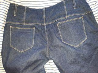 pantalón vaquero