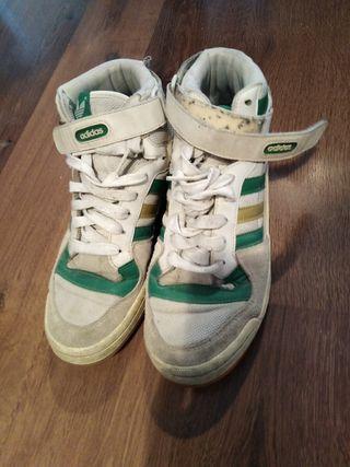 Adidas zapatillas número 44