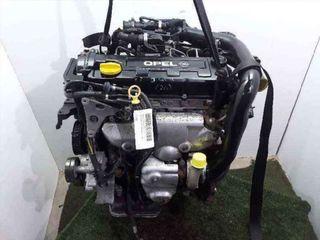 2LSA | Y17DT Opel Astra G Caravan Edition 1.7 16v