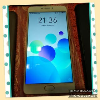"Meizu M3 Max - Smartphone 6"" + Garantía + Fundas"