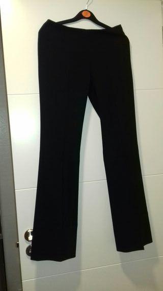 Pantalón mujer Zara