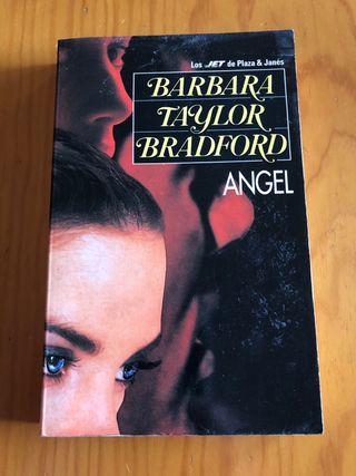 Ángel, de Barbara Taylor Bradford