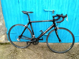 Bici Bh de carbono Talla 58