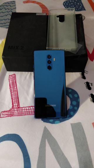 cambio o vendo telefono mobil doogee mix 2 con 6 g