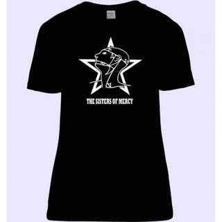 Camiseta Mujer The Sisters Of Mercy 10€