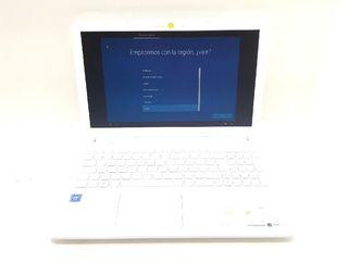 Pc portatil asus f541n 8831430