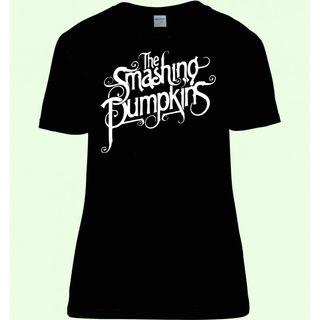 Camiseta Mujer The Smashing Pumpkins 10€