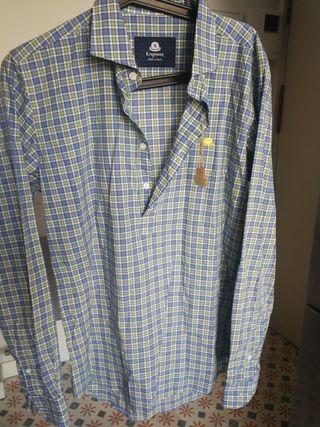 Camisa Kingsman