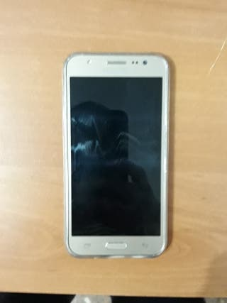 Teléfono móvil Samsung j5