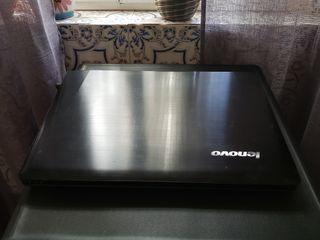 Portatil Gaming Lenovo IdeaPad Y 500