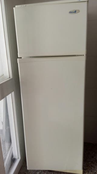frigorífico 2 puertas Edesa