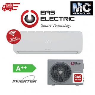 AIRE SPLIT EAS ELECTRIC ETX12WNT 3000F/3200