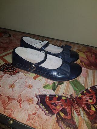 Zapatos talla 34 niña