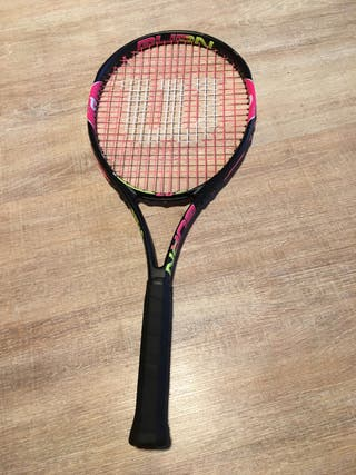 c1b00215703 Raqueta tenis para niños de segunda mano en la provincia de Valencia ...