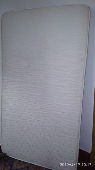 colchón 105x180 nuevo