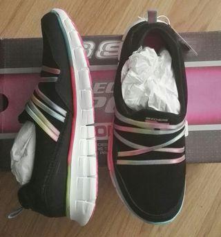 Skechers Zapatillas talla 36