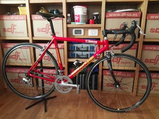 Cannondale caad3 dura ace