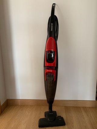 Aspiradora escoba Forzaspira SE110 Polti. 1400w.