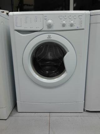 lavadora indesit+garantia+transporte