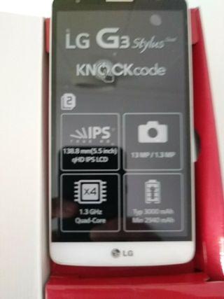 Lg G3 Stylus dual (LG-D690)