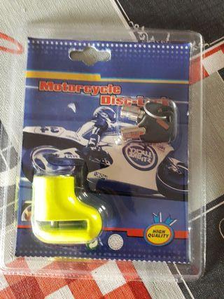 cepo antirrobo para moto