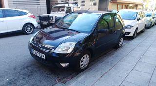 Ford Fiesta 2004