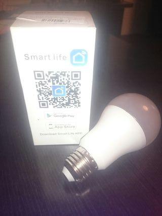 Bombillas LED WIFI 7W