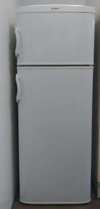 Nevera frigorífico congelador, con transporte
