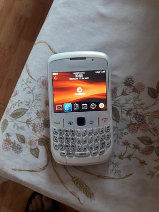 blackberry blanca de vodafone