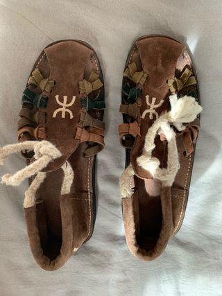 Sandalias Hombre zapatillas