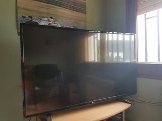 televisor lg 43 led full hd