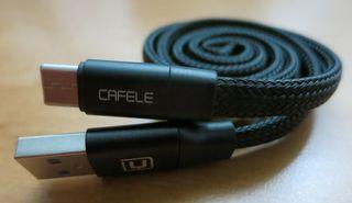 Cable USB Tipo C a USB(Nuevo)
