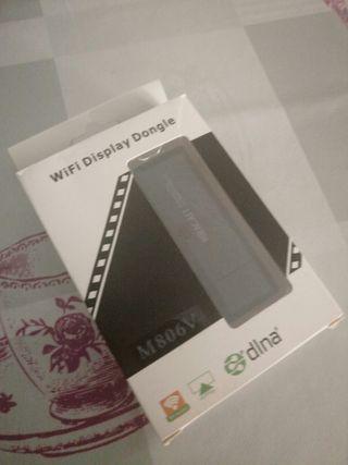 Wifi TV Dongle