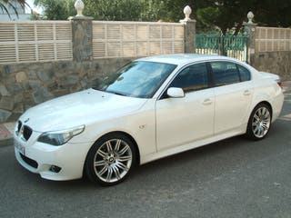 BMW Serie 5 E60 PACK M