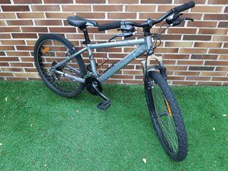 bici 24 pulgadas aluminio