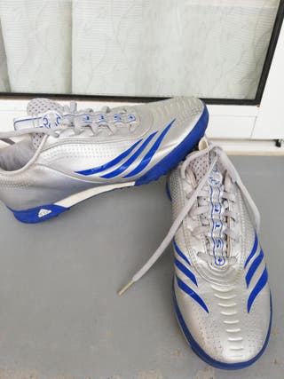 botas fútbol multitaco adidas