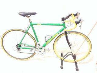 Bicicleta carretera cannondale cad 3 22