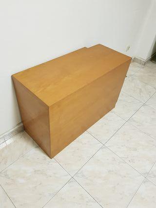 Mueble auxiliar recibidor