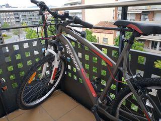 Bicicleta de montaña talla M
