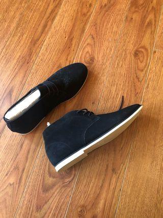 Zapato HOMBRE Zara Nuevo
